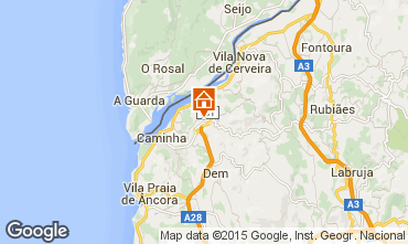 Mapa Caminha Casa 65173
