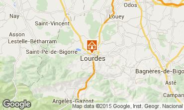 Mapa Lourdes Apartamento 61834