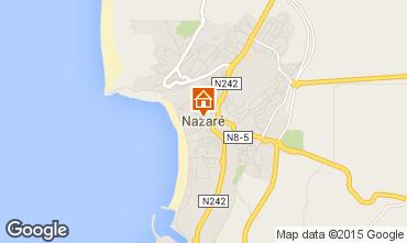 Mapa Nazar� Apartamento 67293