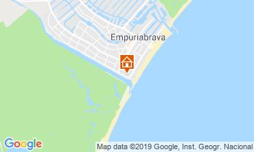 Mapa Ampuriabrava Estudio 86728