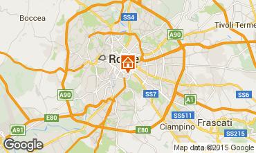 Mapa Roma Estudio 73429