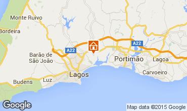 Mapa Lagos Casa 74789