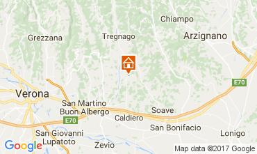 Mapa Verona Apartamento 109262