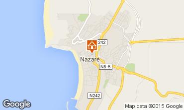Mapa Nazar� Apartamento 96735