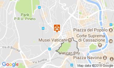 Mapa Roma Estudio 112086