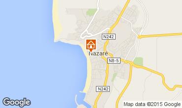 Mapa Nazar� Apartamento 57591