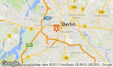 Mapa Berl�n Apartamento 48854