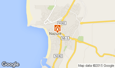 Mapa Nazar� Apartamento 87585