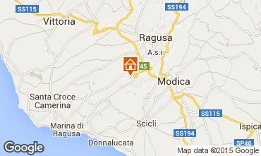 Mapa Ragusa Apartamento 90284