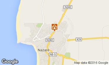 Mapa Nazar� Apartamento 103067