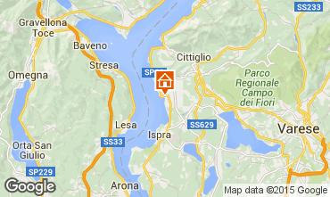 Mapa Laveno Apartamento 51535