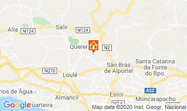 Mapa Loulé Casa 62567