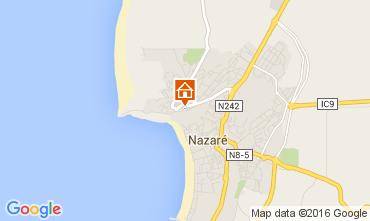 Mapa Nazar� Apartamento 103081