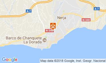 Mapa Nerja Estudio 115902