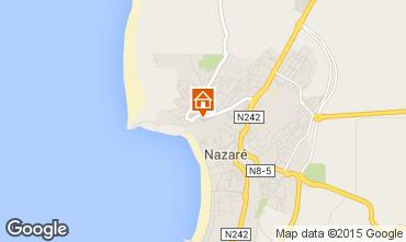 Mapa Nazar� Apartamento 85567