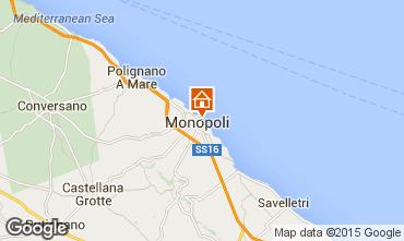 Mapa Monopoli Apartamento 49678