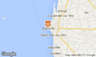 Mapa Granville Apartamento 86892