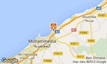 Mapa Mohammedia Apartamento 66315