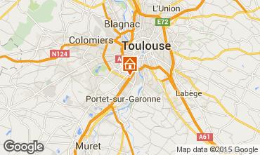 Mapa Tolosa Casa 98318