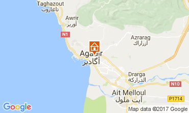 Mapa Agadir Estudio 26777
