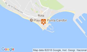 Mapa Rota Apartamento 111486