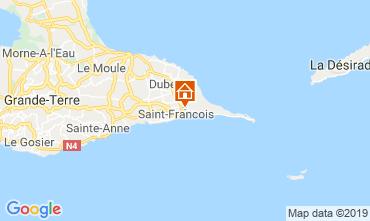 Mapa Saint Francois Apartamento 119832