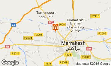 Mapa Marruecos Apartamento 89155