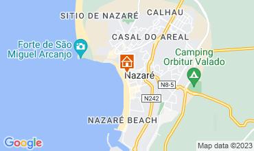 Mapa Nazar� Apartamento 71878