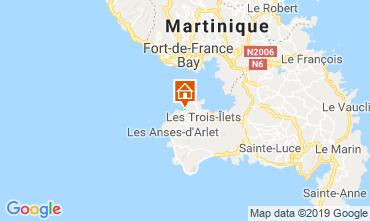 Mapa Trois Ilets Estudio 81817