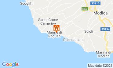 Mapa Marina di Ragusa Estudio 118644