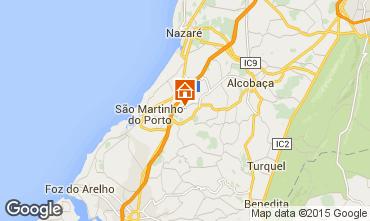 Mapa Nazar� Villa 82327