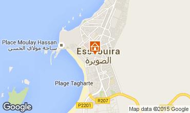 Mapa Essaouira Apartamento 75886