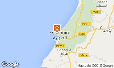Mapa Essaouira Casa 24191