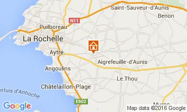 Mapa La Rochelle Estudio 104636