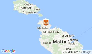Mapa  Villa 31305