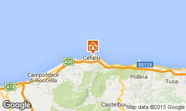 Mapa Cefal� Apartamento 63297