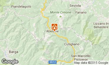 Mapa Abetone Apartamento 72759