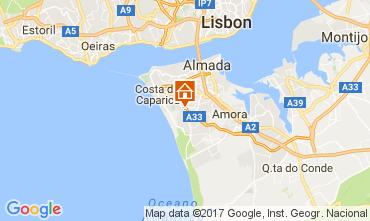 Mapa Lisboa Estudio 91278