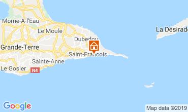 Mapa Saint Francois Apartamento 31362