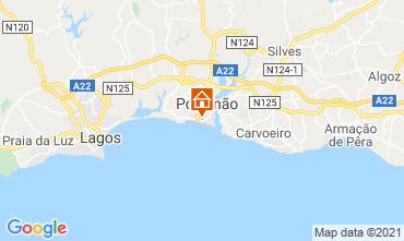 Mapa Portimão Apartamento 42335