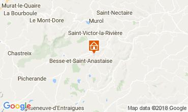 Mapa Besse - Super Besse Apartamento 113242