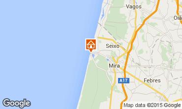 Mapa Mira Apartamento 76242