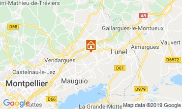 Mapa Montpellier Estudio 120126