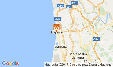 Mapa  Apartamento 108866