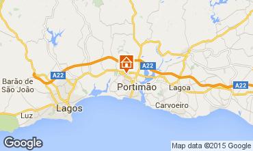 Mapa Portimão Apartamento 74093