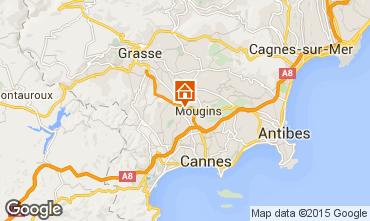 Mapa Cannes Apartamento 84018