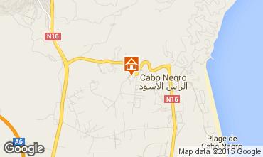 Mapa Cabo Negro Estudio 83195