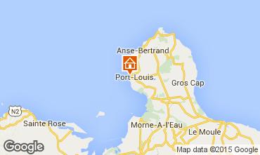 Mapa Port Louis Apartamento 81742