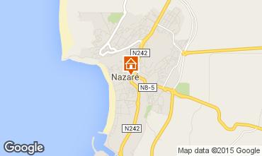 Mapa Nazar� Apartamento 62224