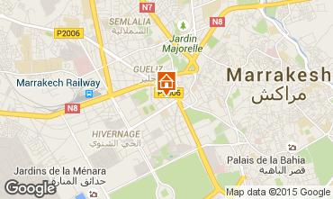 Mapa Marruecos Apartamento 38842